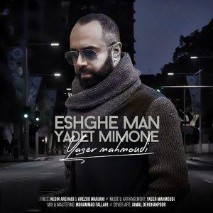 اهنگ یاسر محمودی تورو میخوام