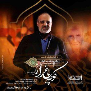 اهنگ محمد اصفهانی کوچه باغ راز