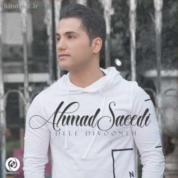 اهنگ احمد سعیدی دل دیوونه