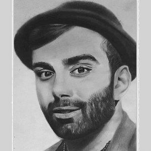 اهنگ مسعود صادقلو ای پریشب