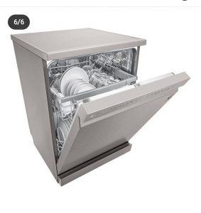 ماشین ظرفشویی ال جی زیر قیمت کل بازار